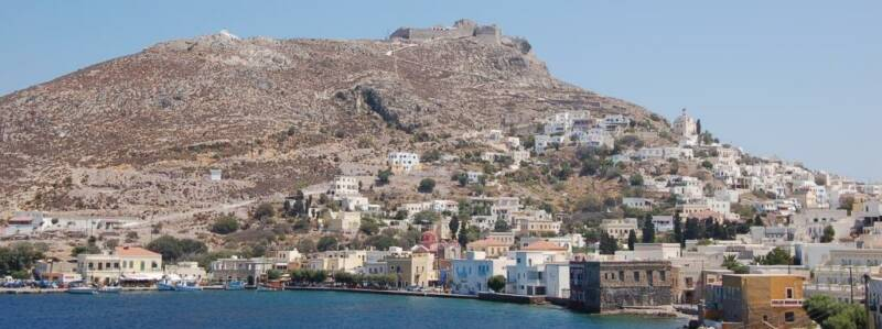 Click on the image to see how to get to LEROS
